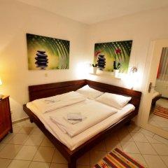 Отель AJO Garden Австрия, Вена - отзывы, цены и фото номеров - забронировать отель AJO Garden онлайн комната для гостей фото 3