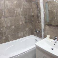 Апартаменты «Альфа на Маркса» Омск ванная фото 3
