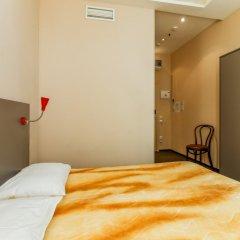 Отель Привет Номер с общей ванной комнатой фото 7