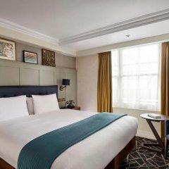 100 Queen's Gate Hotel London, Curio Collection by Hilton 5* Номер Атриум с двуспальной кроватью