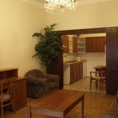 Отель U Cerneho Medveda- At The Black Bear комната для гостей