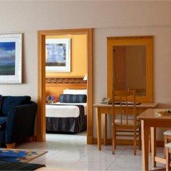 Golden Sands 10 Hotel Apartments комната для гостей фото 11