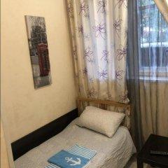 Мини-Отель Друзья Стандартный номер с разными типами кроватей фото 4