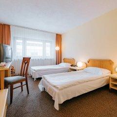 Sangate Hotel Airport 3* Номер категории Эконом с различными типами кроватей