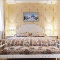 Отель Вязовая Роща 4* Номер Делюкс фото 7