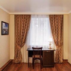 Гостиница Венеция 3* Улучшенный номер с различными типами кроватей фото 4