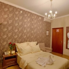 Мини-Отель Калифорния на Покровке 3* Номер Бизнес с разными типами кроватей фото 3