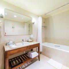 Мистраль Отель и СПА ванная