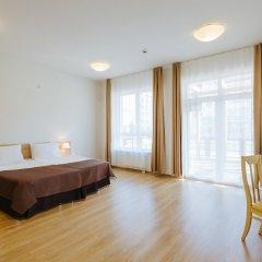 Апарт-отель Имеретинский Заповедный квартал Апартаменты с разными типами кроватей фото 2