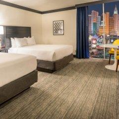 OYO Hotel & Casino (formerly Hooters Casino Hotel) комната для гостей фото 4