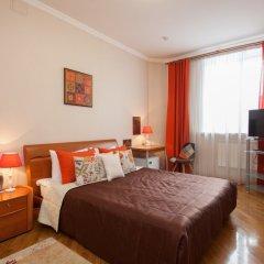 Гостиница ПолиАрт Номер Комфорт с различными типами кроватей фото 24