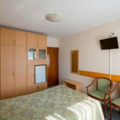 Гостиница Интурист в Хабаровске 2 отзыва об отеле, цены и фото номеров - забронировать гостиницу Интурист онлайн Хабаровск удобства в номере