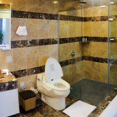 Diamond Bay Hotel ванная фото 2