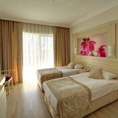 Corolla Hotel комната для гостей фото 3
