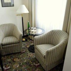 Отель Savoy 5* Номер Imperial с различными типами кроватей фото 2