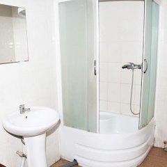 Гостиница Recreation Center Viktoriya ванная