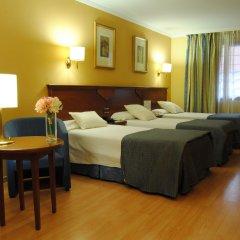 Alixares Hotel комната для гостей