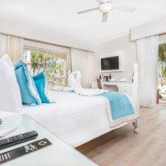Отель Be Live Collection Punta Cana - All Inclusive 3* Семейный люкс Better together beach walk с различными типами кроватей фото 2