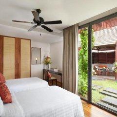 Отель Anantara Mai Khao Phuket Villas 5* Павильон с бассейном фото 2