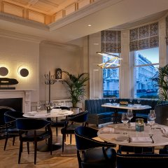 100 Queen's Gate Hotel London, Curio Collection by Hilton питание