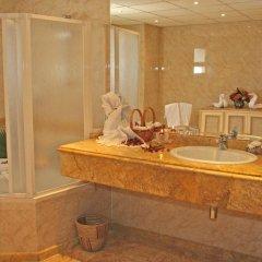 Sea Star Beau Rivage Hotel ванная