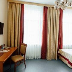 Гостиничный Комплекс Любим 3* Стандартный номер