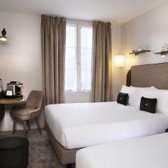 Отель Eiffel Saint Charles комната для гостей фото 4