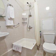 Гостиница Славянка Москва 3* Двухместный номер —комфорт с различными типами кроватей фото 5