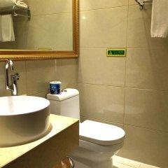 Hui Fu Business Hotel ванная фото 3