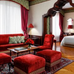 Danieli Venice, A Luxury Collection Hotel 5* Представительский люкс