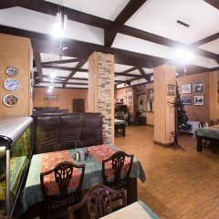 Гостиница Гала-Готель интерьер отеля