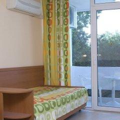 Отель Компас Болгария, Албена - отзывы, цены и фото номеров - забронировать отель Компас онлайн удобства в номере