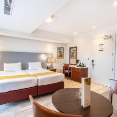 Solana Hotel & Spa 4* Полулюкс фото 2
