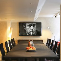 Отель Babette Guldsmeden Копенгаген помещение для мероприятий