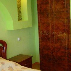 Отель Saryarka Павлодар удобства в номере фото 6