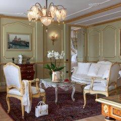 Отель Luna Baglioni 5* Люкс фото 6