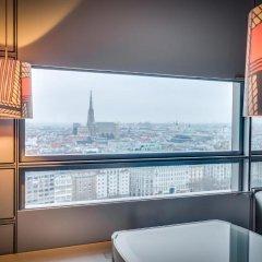 Отель SO VIENNA (ex. Sofitel Stephansdom) 5* Номер So Lofty фото 4