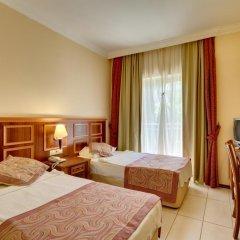 Himeros Club Hotel комната для гостей