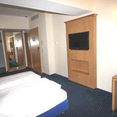 Hotel Vitalis by AMEDIA 4* Улучшенный номер с различными типами кроватей фото 6