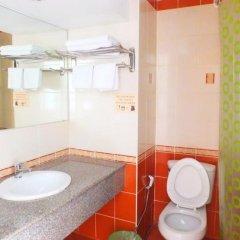 Отель Hong Residence ванная