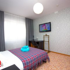 Апартаменты DomVistel на Спортивной 17 Plus комната для гостей фото 2