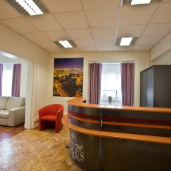 Отель Tagus Royal Residence - Hostel Португалия, Лиссабон - 1 отзыв об отеле, цены и фото номеров - забронировать отель Tagus Royal Residence - Hostel онлайн комната для гостей