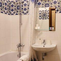 Гостиница Садовническая 5* Стандартный номер с разными типами кроватей фото 7