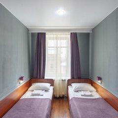 РА Отель на Тамбовской 11 3* Стандартный номер с различными типами кроватей фото 3
