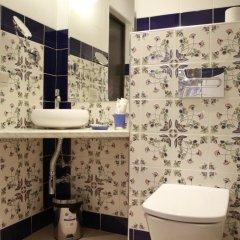 и Хостел Матушка Россия Москва ванная фото 2