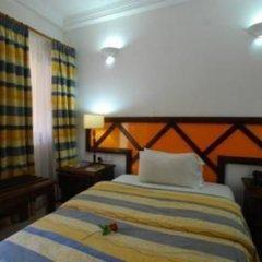 Отель Ramada Resort, Accra Coco Beach комната для гостей фото 7
