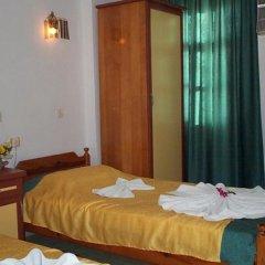 Seler Hotel комната для гостей фото 3