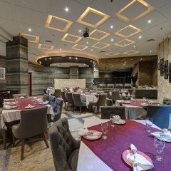 Grandeur Hotel Дубай питание