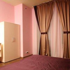 Хостел Лабамба комната для гостей фото 3