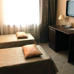 Гостиница Славянка Москва 3* Двухместный номер —стандарт с различными типами кроватей